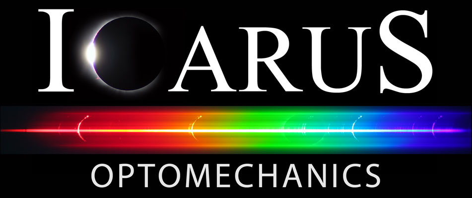 Contact Icarus Optomechanics